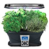 Miracle-Gro AeroGarden Ultra (LED) with Gourmet Herb Seed Pod Kit