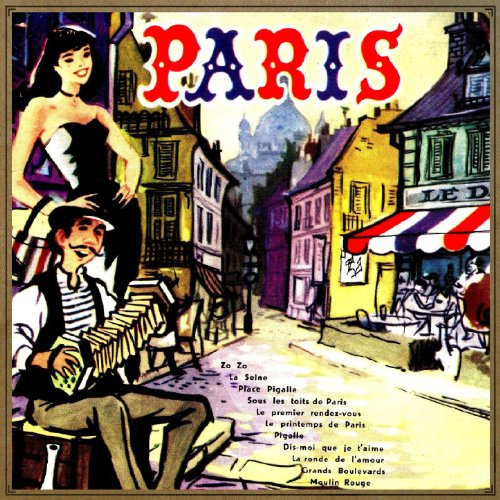 vintage accordion - 7