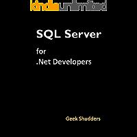 SQL Server for .Net Developers