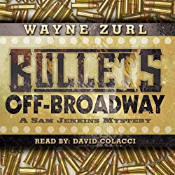 Bullets Off-Broadway