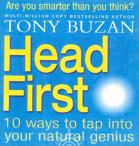 Read Online Head First!: 10 Ways to Tap into Your Natural Genius pdf