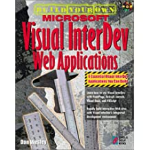 Build Your Own Microsoft Visual Interdev Web Applications