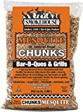 Smokehouse Products Mesquite Flavored Chunks FlavorName: Mesquite, Model: 9775-010-0000, Outdoor/Garden Store, Repair & Hardware