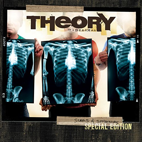 Top 4 best theory of a deadman cd deluxe: Which is the best one in 2019?