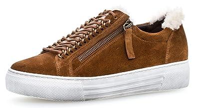 comfort Sneaker Sneaker low Mehrweite optifit 96 Damen Gabor 466 31cTFKJl