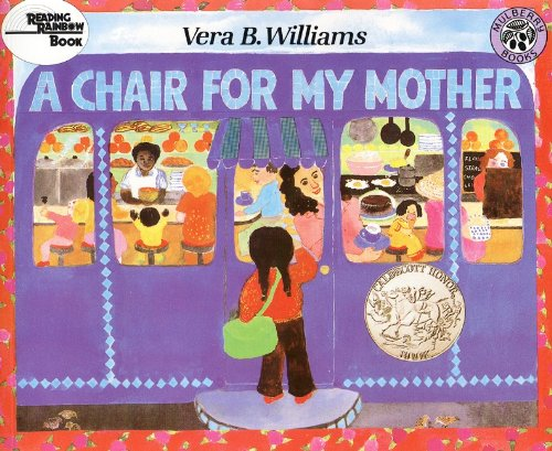 Download A Chair For My Mother (Turtleback School & Library Binding Edition) (Reading Rainbow Books) PDF