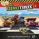 Die Rennstrecke (Dinotrrux 9)   Thomas Karallus