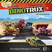 Die Rennstrecke (Dinotrrux 9) | Thomas Karallus
