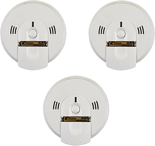 Kidde KN-COSM-IBA Carbon Monoxide Smoke Detector