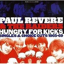 1965-1969: Hungry For Kicks: