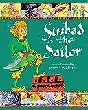 Sinbad the Sailor (Illustrated Classics)