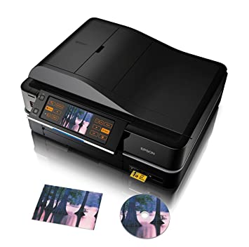 DOWNLOAD DRIVERS: EPSON PX800FW