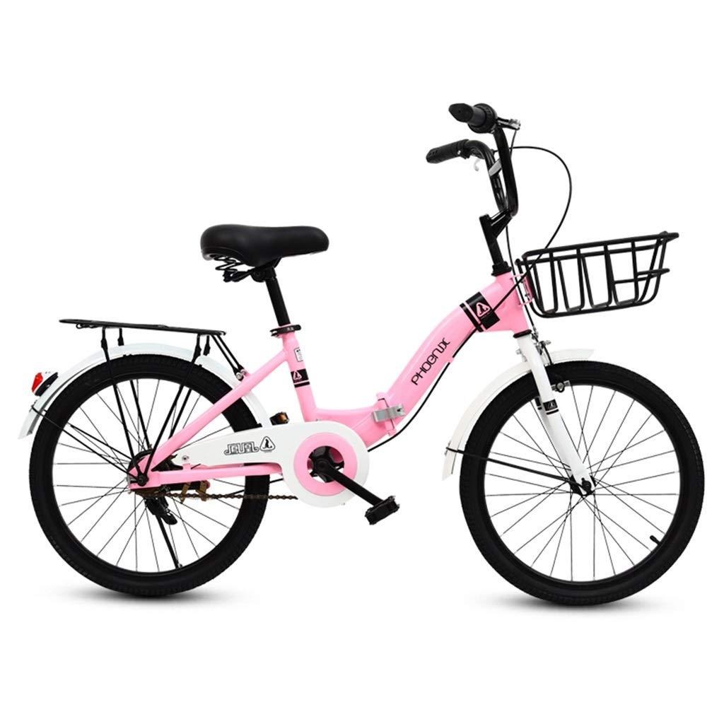 Kids' Bikes Kids' Tricycles Children's Folding Bike 16-inch