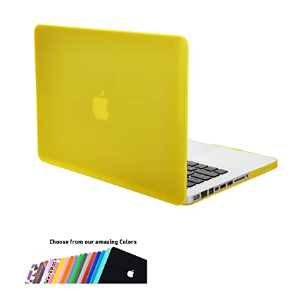 sports shoes 1e0d0 763c7 Amazon.com: MacBook Pro 13 with Retina Display Cover Case,iNeseon(TM ...