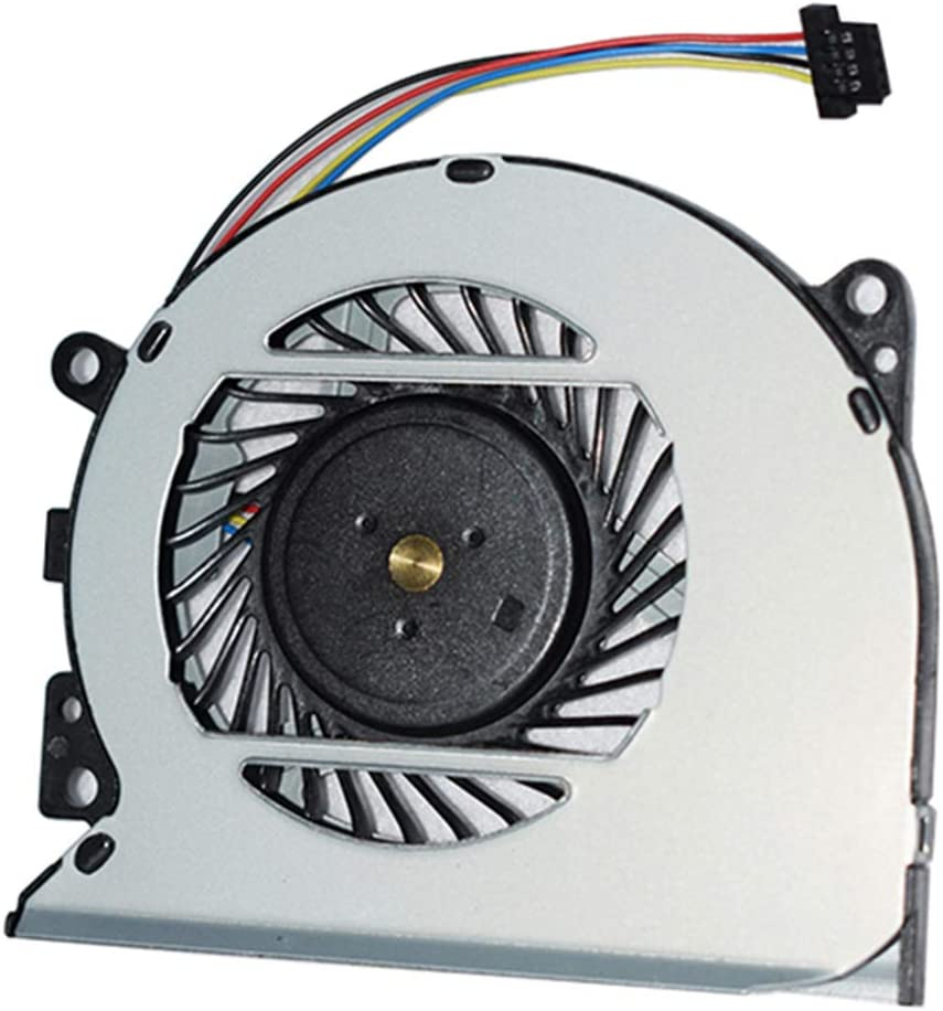 New CPU Cooling Fan For HP Pavilion 15-U 13-A010DX X360 Envy 15-u100ng 15-u499nr 15-u110dx 15-U011DX 15-U111DX 15-U005TX 15-u 15-U011D 15-u010dx 776213-001 DFS501105PR0T