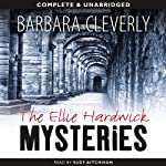 The Ellie Hardwick Mysteries | Barbara Cleverly