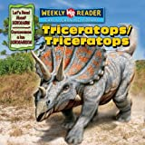 Triceratops/Triceratops, Joanne Mattern, 0836880218