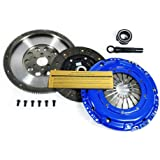 EFT STAGE 1 CLUTCH KIT+FLYWHEEL AUDI TT VW BEETLE GOLF JETTA 1.8L 1.8