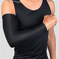 gaeruite 1par brazo Sleeves, apoyo casquillos, Baloncesto barcer