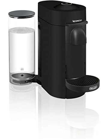 Nespresso VertuoPlus Coffee and Espresso Maker by DeLonghi