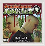 Act 1: Inhale the Violence [Explicit]