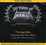 Legendary Anniversary Show