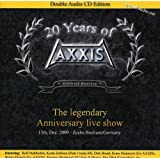20 Years of Axxis: The Legendary Anniversary Live Show