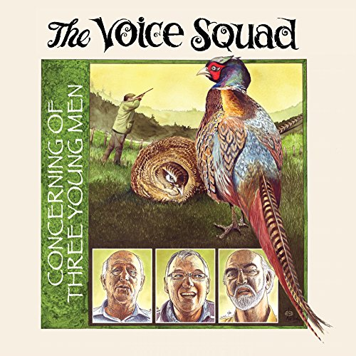 6ad5f7655 The Rich Man And The Poor Man by The Voice Squad on Amazon Music ...