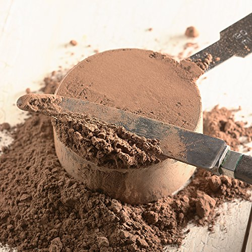 King Arthur Flour Double-Dutch Dark Cocoa - 1 lb (454g)