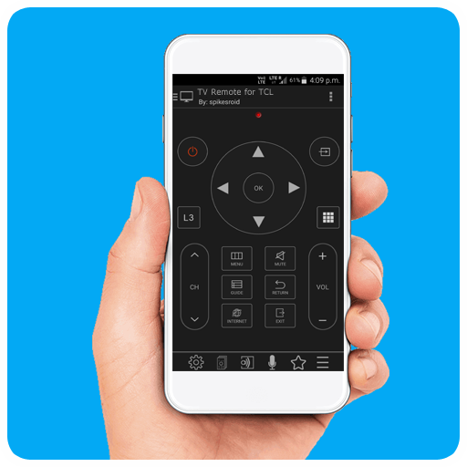 media remote app - 8