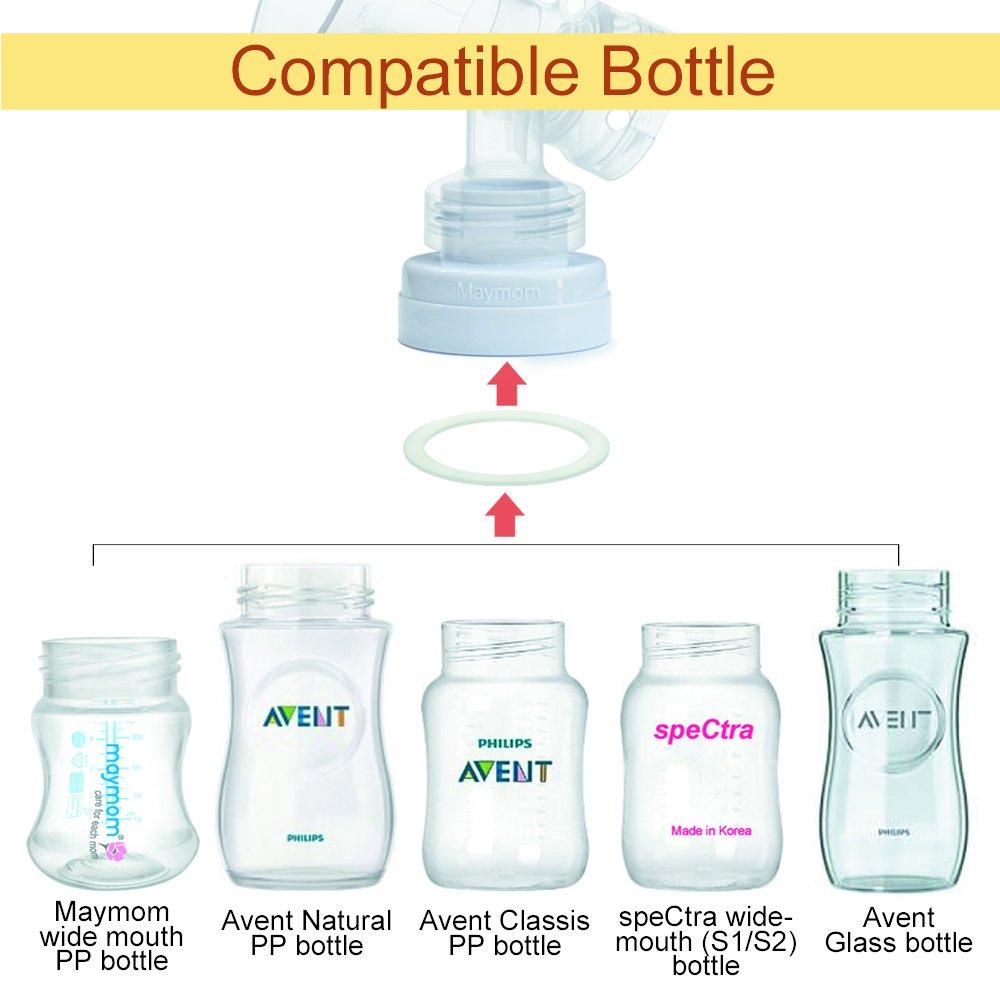 Amazon.com: Maymom Kit de conversión para extractores de ...