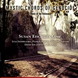 Mystic Chords of Genocide: Music of Holocaust by Mystic Chords of Genocide-Musi (2001-07-31)