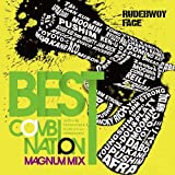 BEST COMBINATION-MAGNUM MIX- Mixed by SEVEN STAR & DJ SN-Z from OZROSAURUS
