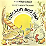 Cooking Around the World, Mary Bayramian, 091230085X