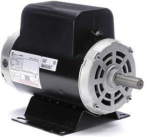 5 HP 3450 RPM R56Y Frame 208-230V Air Compressor Motor - Century # B384
