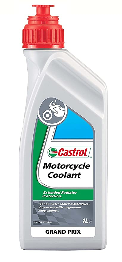 Buy Castrol Motorcycle Coolant 1l Online At Low Prices In India