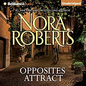 Opposites Attract Audiobook