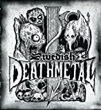 Swedish Death Metal (3CD)