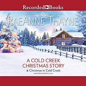 A Cold Creek Christmas Story Audiobook