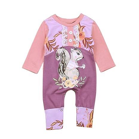 Amazon Lngry Baby Rompertoddler Newborn Kids Girls Cute