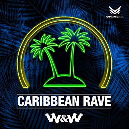 Caribbean Rave (Extended Mix)