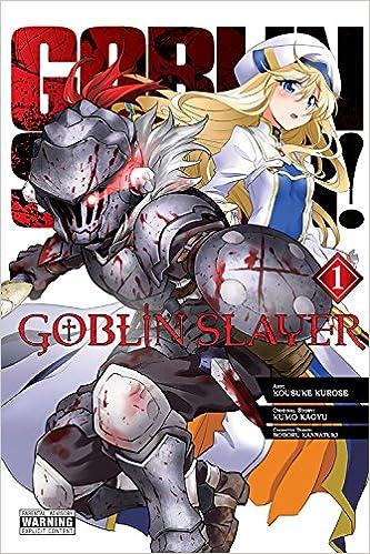 [LN/MANGA/ANIME] Goblin Slayer 61GPmyCxTpL._SX331_BO1,204,203,200_