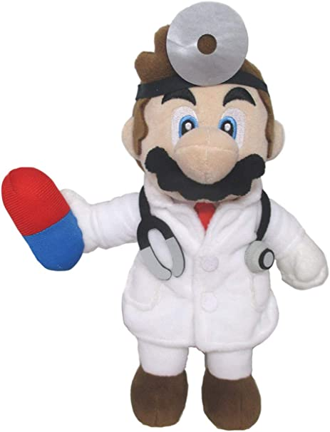 マリオ ドクター