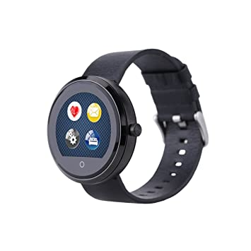 jiazy D10 Bluetooth SmartWatch para iPhone y Android ...