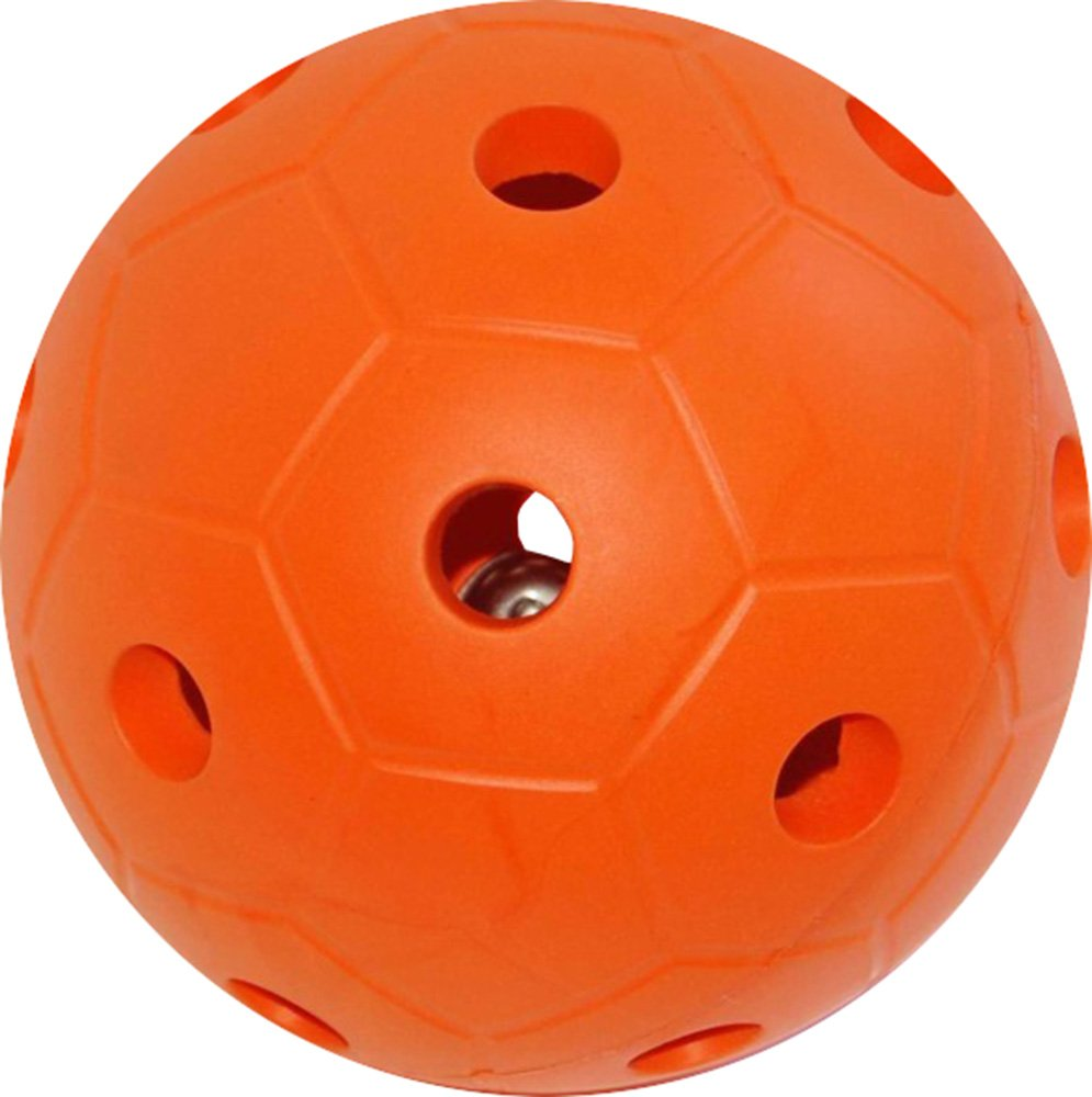 CreativeMinds UK Kids Garden Games gettare e cattura Bells inside Blindfolds Goal Ball set