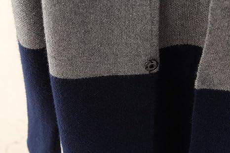 3f0d6341f558 Elecenty Damen Mantel Cardigan Jacken Parkajacke Lange Sweatjacke Frauen  Slim Mantel Parka Jacke Outwear Steppjacke Oberbekleidung Mode Trenchcoat  ...