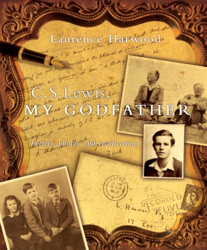Read Online C. S. Lewis, My Godfather: Letters, Photos and Recollections ebook