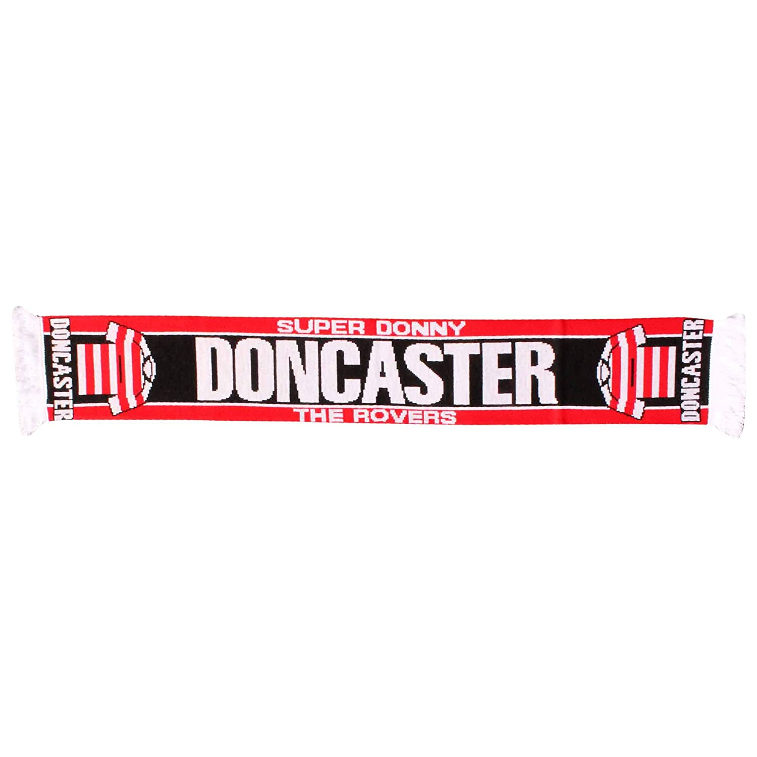 Doncaster Rovers Sciarpa