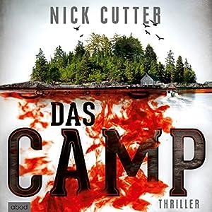 Das Camp Hörbuch