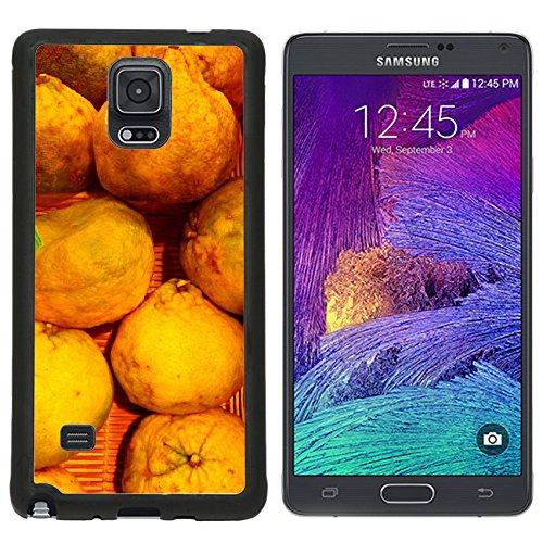 msd-premium-samsung-galaxy-note-4-aluminum-backplate-bumper-snap-case-quot-uniq-fruit-quot-from-jama